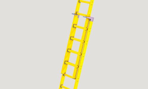 Vertical Ladders System