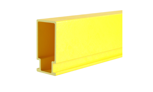P-TREX RECTANGULAR TUBE SHAPED TYPE 2