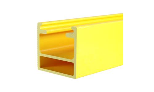 P-TREX RECTANGULAR TUBE SHAPED TYPE 1
